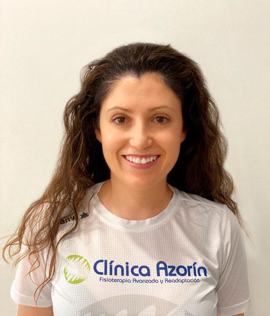 Dña. Ana Isabel Sánchez López